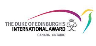 Duke of Edinburgh Award
