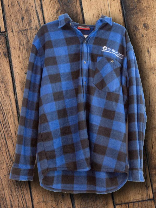 Bark Lake Fleece Jacket
