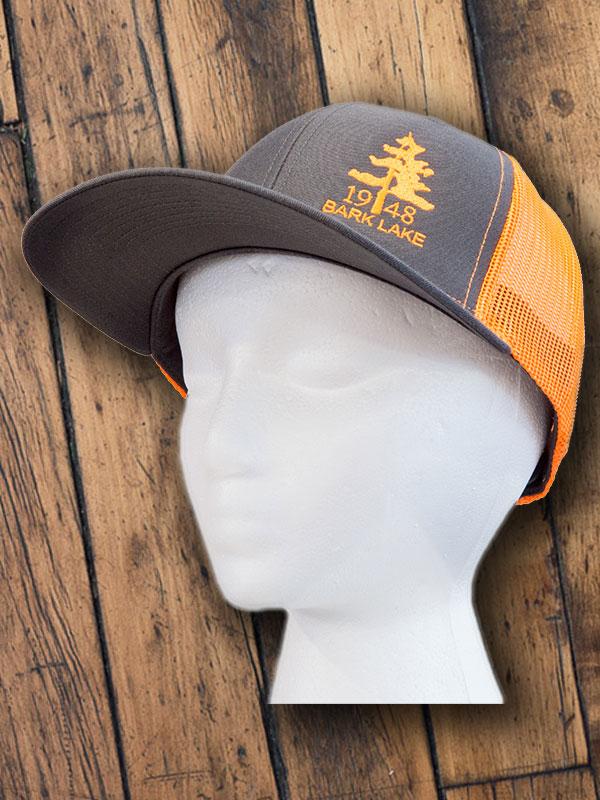 Bark Lake Trucker Hat
