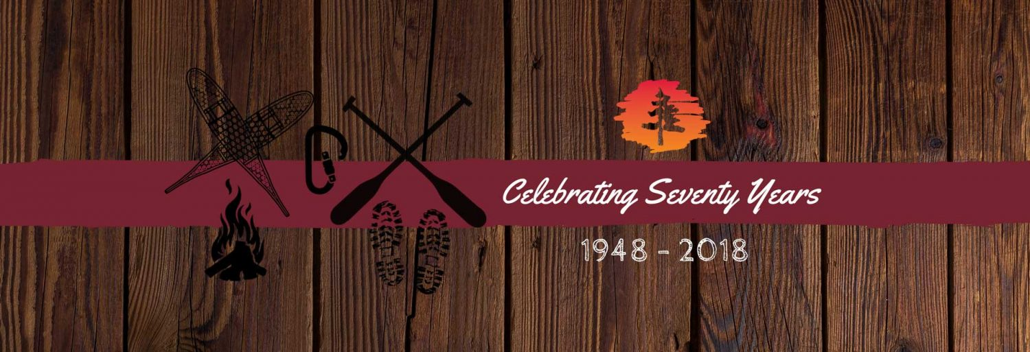 Bark Lake Leadership and Conference Centre is celebrating seventy years