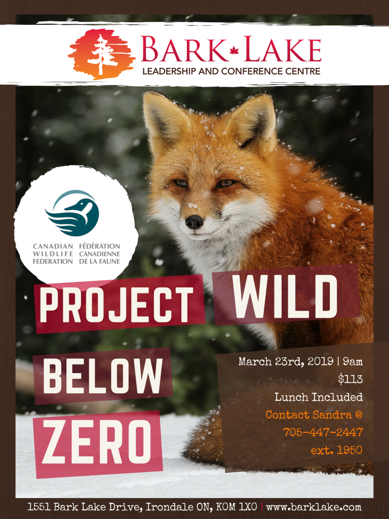 Project Wild Poster