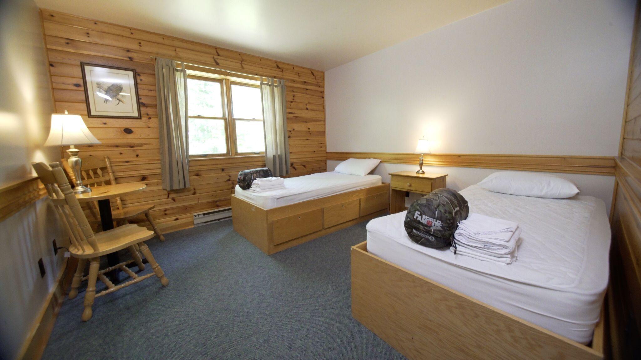 Oak Centre Children Room
