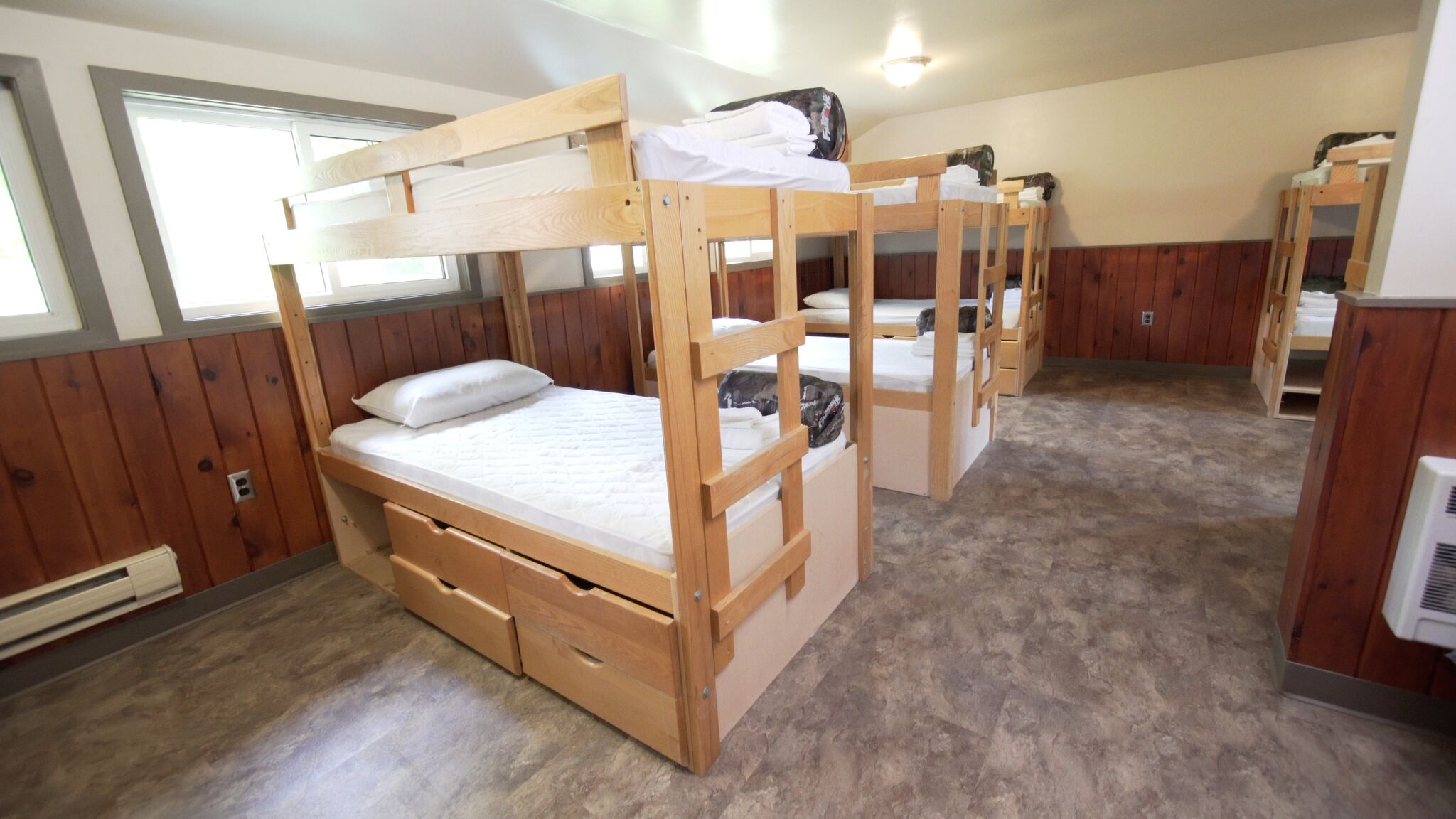 Tamarack Dorm
